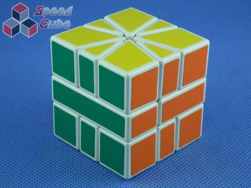 Cube Twist SQ-1 Biała
