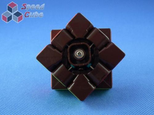 MoYu GuoGuan Yuexiao 3x3x3 Coffee