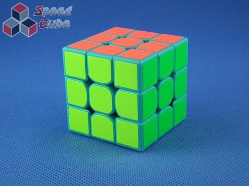 MoYu GuoGuan Yuexiao 3x3x3 Green
