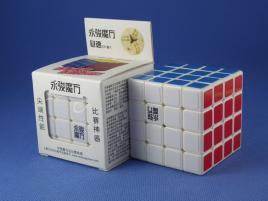 YongJun GuanSu 4x4x4 Biała