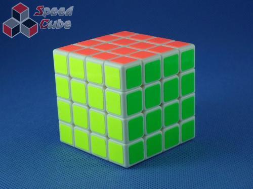 MoYu GuanSu 4x4x4 Biała