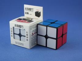 YongJun GuanPo 2x2x2 Czarna