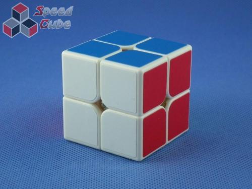 MoYu YJ GuanPo 2x2x2 Biała