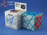 MoYu AoSu King Kong 4x4x4 Cyan