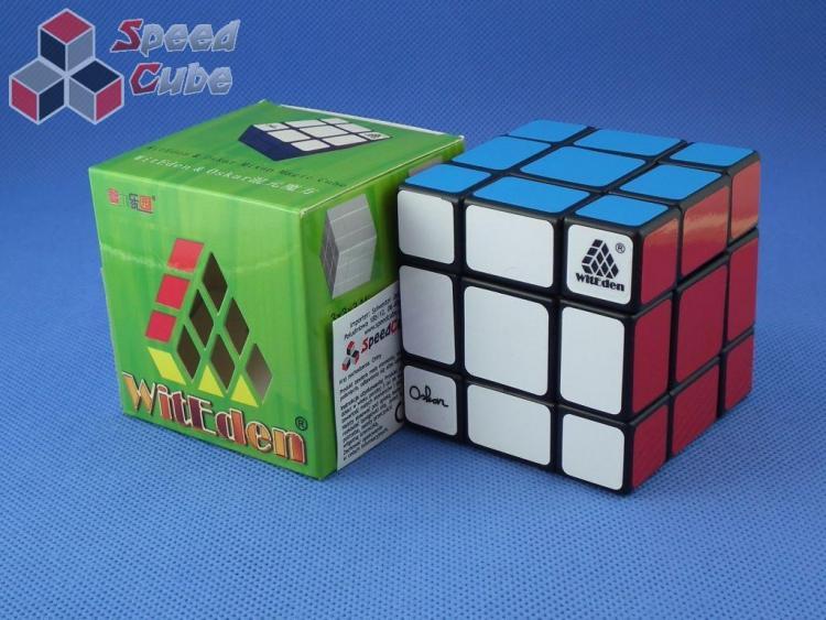 WitEden & Oskar 3x3x3 Mixup Czarna