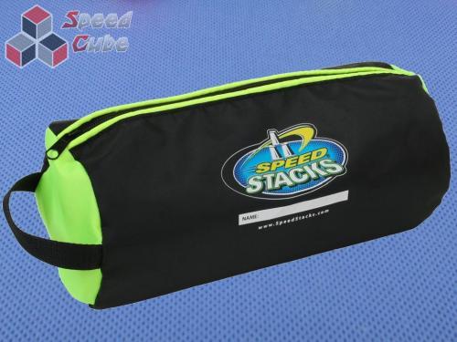 Zestaw Speed Stacks Pro Gen 4 - Timer G4 + Mata Voxel Glow G4 + Bag