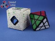 LanLan LanLan Rhombic Dodecahedron Czarny