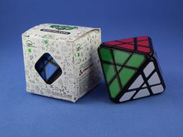 LanLan 4x4 Diamond Octahedron Czarny