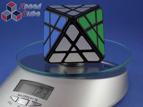 LanLan 4x4 Diamond Octahedron Czarna