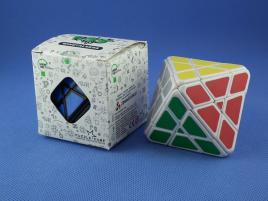 LanLan 4x4 Diamond Octahedron Biały