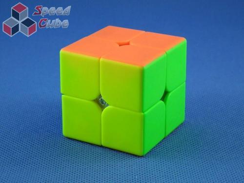QiYi MoFangGe Cavs 2x2x2 Kolorowa
