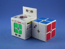 MoFangGe QiYi Cavs 2x2x2 Biała