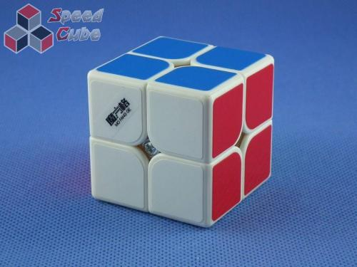 QiYi MoFangGe Cavs 2x2x2 Biała