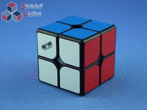 QiYi MoFangGe Cavs 2x2x2 Czarna