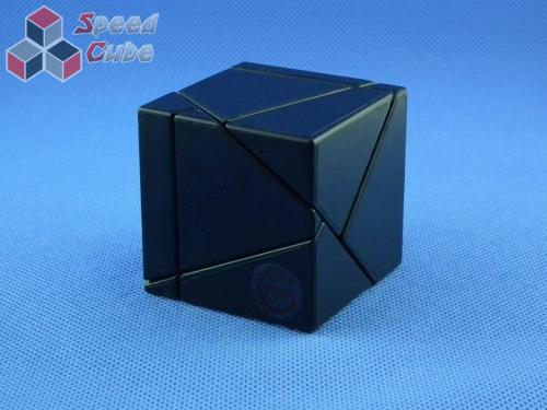 Funs Lim Ghost Cube 2x2x2 Black Body Black Stickers