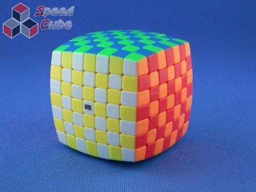MoYu AoFu 7x7x7 Kolorowa