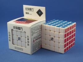 YongJun YuChuang 5x5x5 Biała