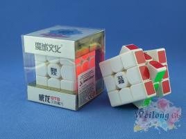 MoYu WeiLong GTS 3x3x3 Biała