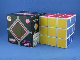 YongJun Crazy Foot Cube 3x3x3 100 mm