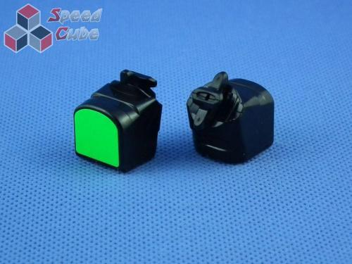 Cześci MoYu GuoGuan Yuexiao 3x3x3 Czarna
