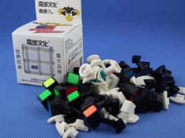 Części MoYu AoSu 4x4x4 Czarna