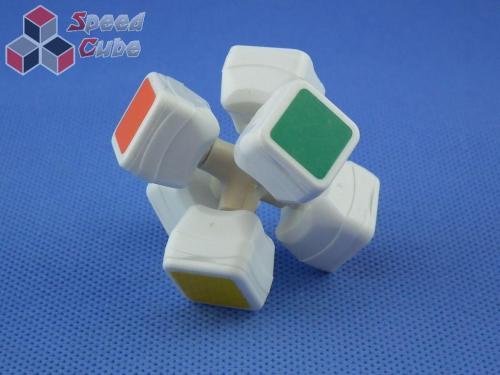 Cześci ShengShou Aurora 3x3x3 Biała