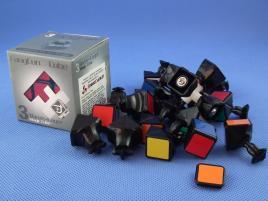 Części Fangcun 3x3x3 Czarna