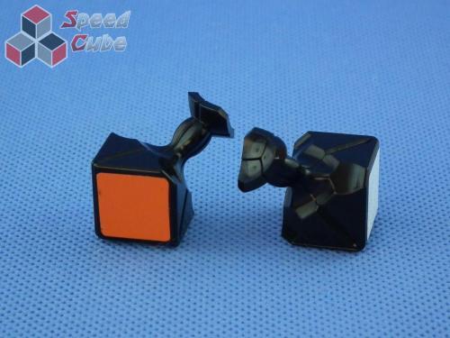 Cześci Fangcun 3x3x3 Czarna