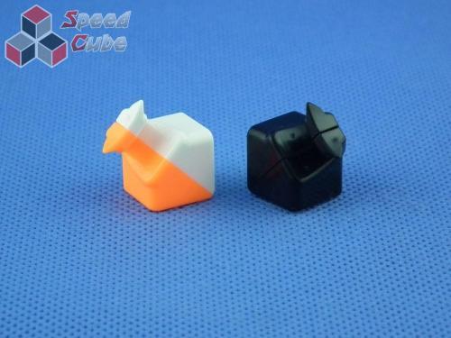 MoYu YuSu R 4x4x4 Kolorowa PiNK