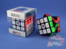 MoYu WeiLong GTS 3x3x3 Czarna