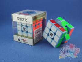 MoYu WeiLong GTS 3x3x3 Niebieska