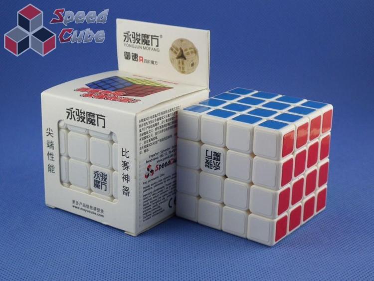MoYu YuSu R 4x4x4 Biała