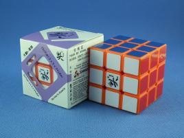 DaYan ZhanChi 3x3x3 57 mm Pomarańczowa