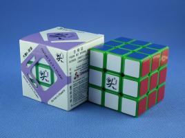 DaYan ZhanChi 3x3x3 57 mm Zielona