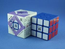 DaYan ZhanChi 3x3x3 57 mm Niebieska