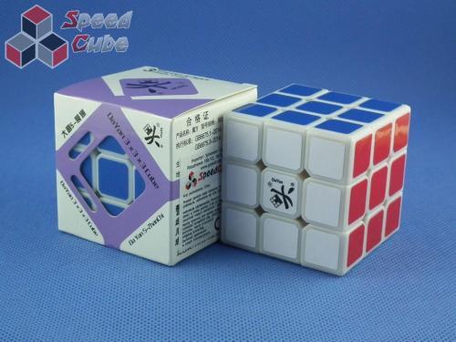 DaYan ZhanChi 3x3x3 57 mm Biała