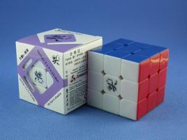 DaYan ZhanChi 3x3x3 57 mm Kolorowa
