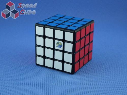ZhiSheng YuXin 4x4x4 Blue Unicorn Biała