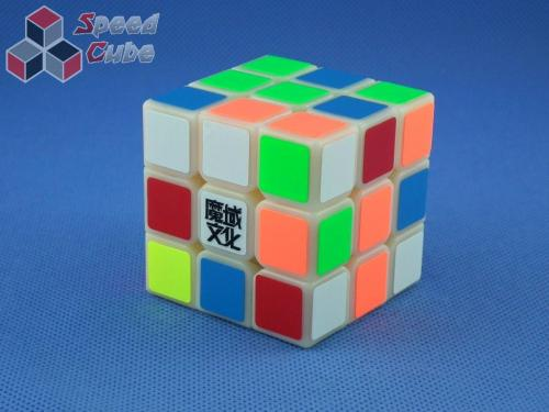 MoYu WEiLONG v1 3x3x3 Primary