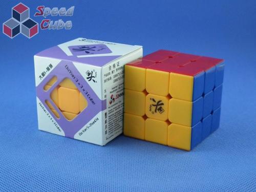 DaYan ZhanChi 3x3x3 57 mm Kolorowa BF