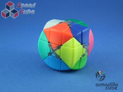 Armadillo Cube 3x3x3 Pancernik kolorowy