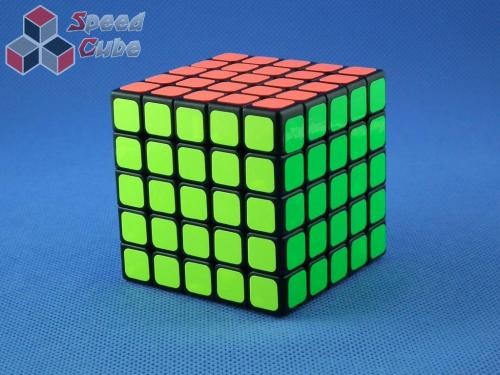 ShengShou 5x5x5 Aurora Czarna
