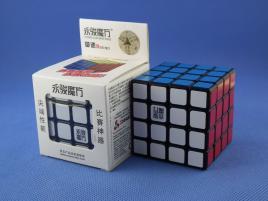 YongJun YuSu R 4x4x4 Czarna