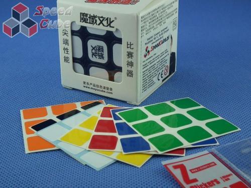 Naklejki 3x3x3 Z-Stickers AoLong Normal