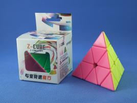 Z-Cube Pyraminx Kolor PiNK