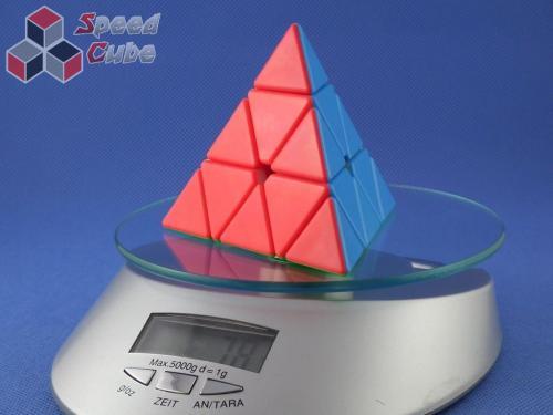 Z-Cube Pyraminx Kolor Red