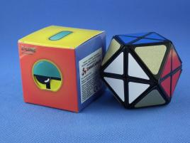 Z-Cube Corner-cutted Helicopter Czarna
