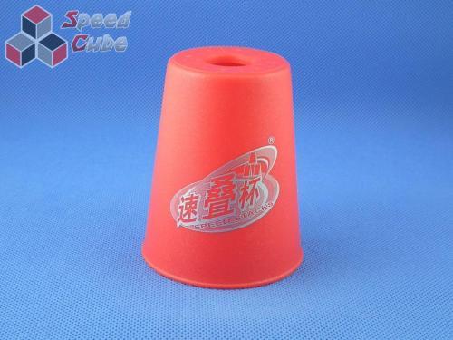Kubki YuXin Flying Cups V2 Czerwone