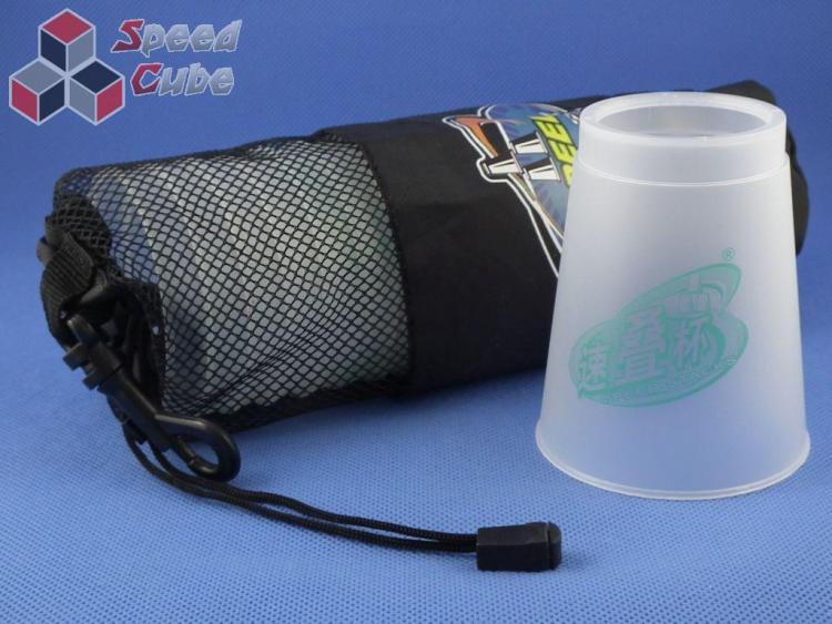Kubki Z-Cups Transparentne