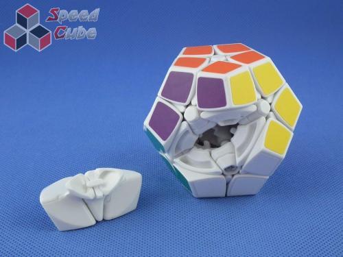 ShengShou Megaminx 2x2x2 Biały